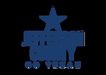 Jefferson County Go Texan Logo (2020)