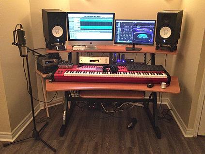 Miraculous Fnmusic Recording Studio Consultant Largest Home Design Picture Inspirations Pitcheantrous