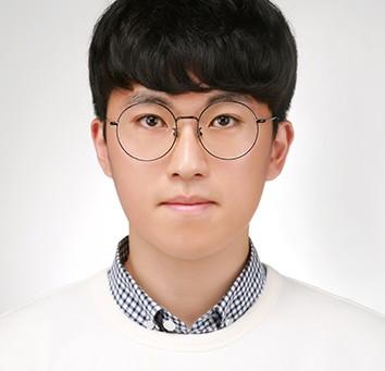 Congratulations to Sanghyun's research scholarship