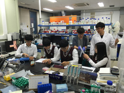 STEM Outreach Activity