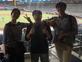 Congratulations to Dasom, Sanghyun and Hyunwoo for the Excellent Graduate Award