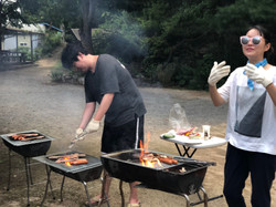 Summer Retreat 2019