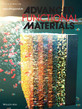 Our recent work is featured as a cover article of Advanced Functional Materials