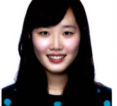 Congratulations to Nayeong's research scholarship