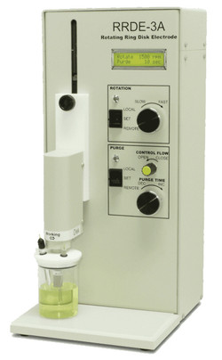 RRDE Apparatus
