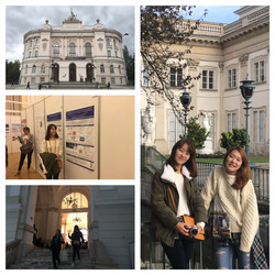 European MRS 2017 Fall meeting