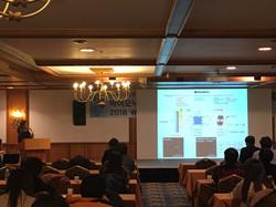 Oral Presentation by Dasom