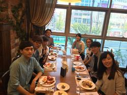 Farewell Party for Sanghyun