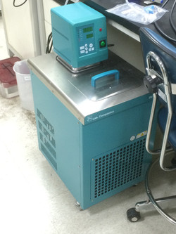 Refrigerated Bath Circulator