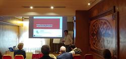 Presentation by Prof. Ryu