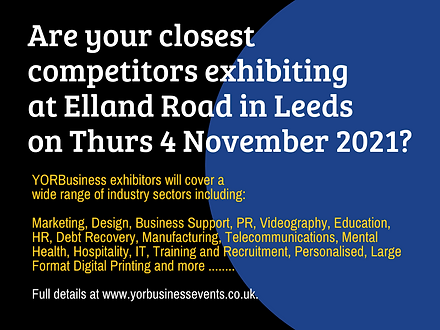 Are your closest competitors exhibiting.png