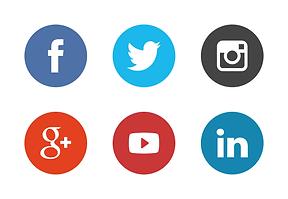 Variety of social media services