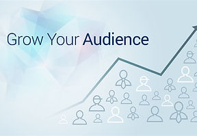 Expand your social media audience