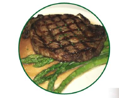 Gallery Grille Steak Greenville PA