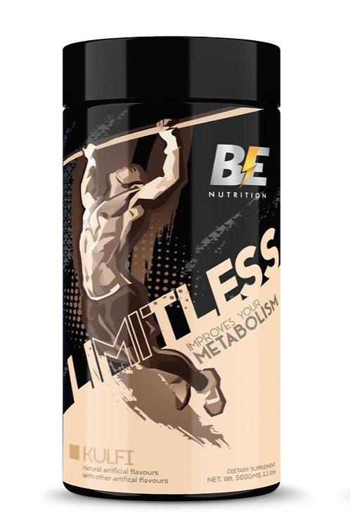 BE Nutrition Limitless Kulfi 500gm