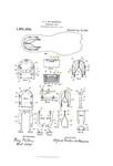 removeable shoe heel patent