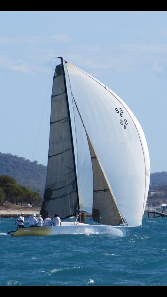 JULY OCEAN REGATTA FOR MOOLOOLABA