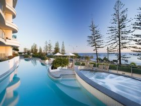 Mantra Mooloolaba- luxury accomodation in the heart of Mooloolaba, offering 25% off for SCOR visitor