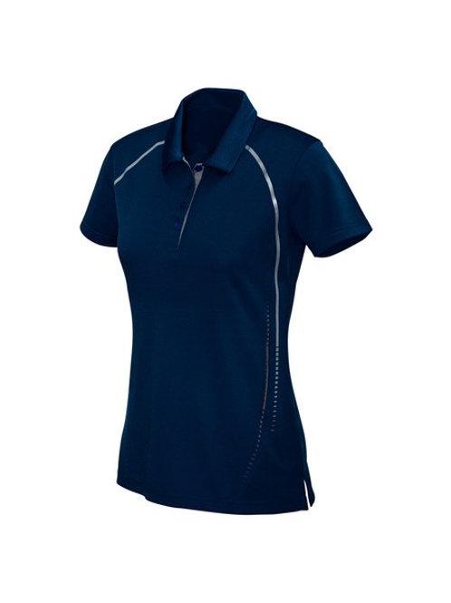 Ladies Polo Shirt - SCOR 2017