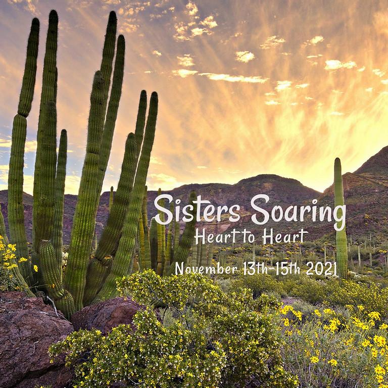 Sisters Soaring 2021