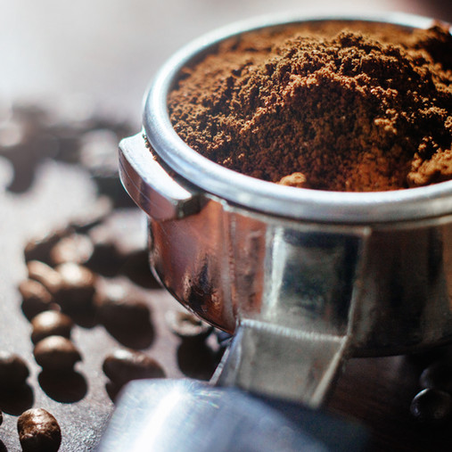 Ground Arabic Coffee