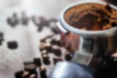 Kawa mielona