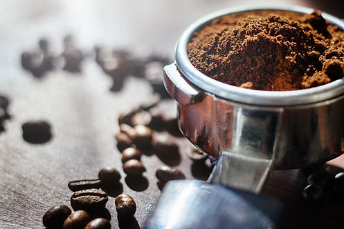 Premium Ground Coffee (250g)