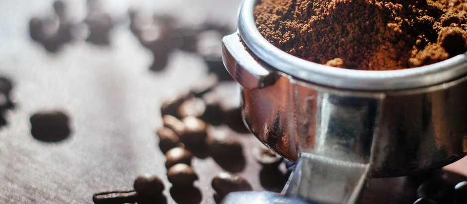 10 Novel Ways to Use Barista Uno Coffee Grounds