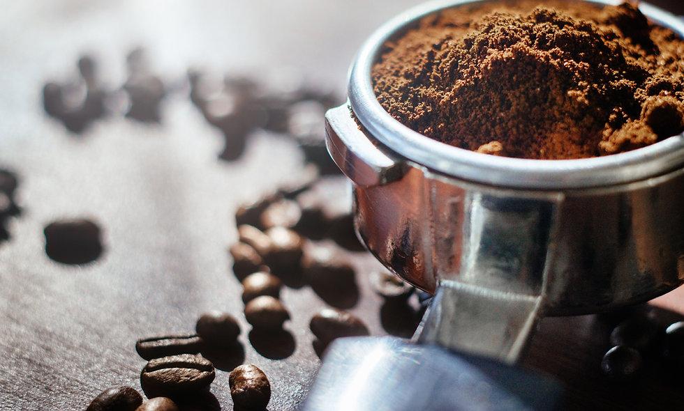 GROUND COFFEE