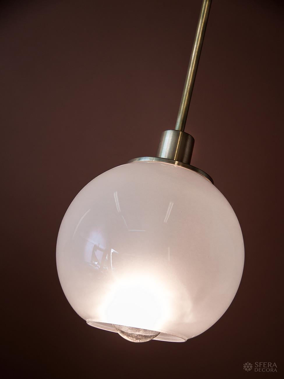 Светильники ручной работы на заказ