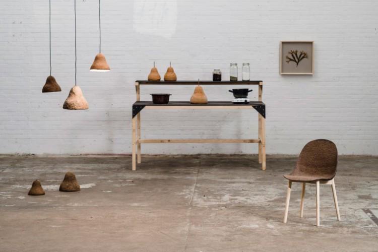 Эко-мебель