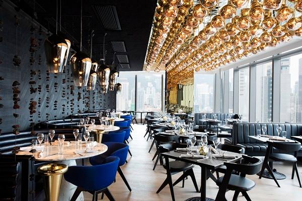 Дом как роскошный ресторан! Идеи, которые вы можете использовать для оформления своей квартиры или д