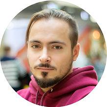 Юрий Горюшин (главный технолог компании Sfera Decora)