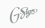 G-sign