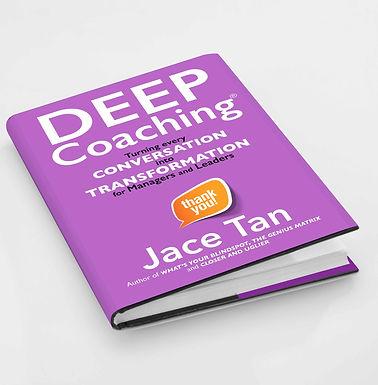 E-Book: DEEP COACHING