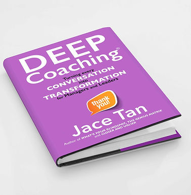 E-Book: DEEP COACHING