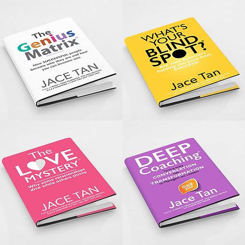 4 e-book bundle