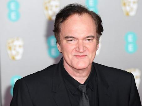 Quentin Tarantino - The Genius