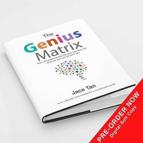 Digital Copy of The Genius Matrix
