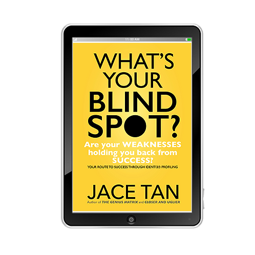 What's your Blind Spot?