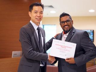 IDENTI3 (Malaysia) Sdn Bhd