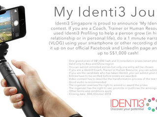 Here's a chance to win $1,000 by spending 1 min in front of your smartphone