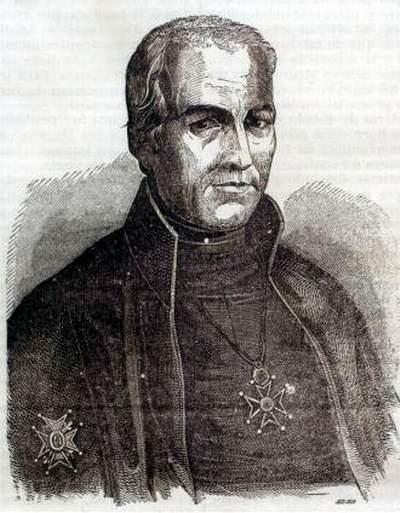 JOAQUIN LORENZO VILLANUEVA Y ASTENGO