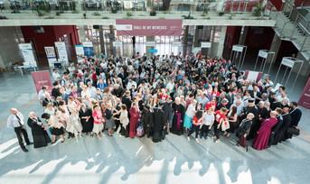 La XV Asamblea General de la Conferencia de Iglesias Europeas