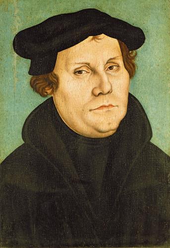 La forma reformada-protestante de hacer teología