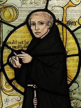 GUILLERMO DE OCKHAM, (1285 -1349)