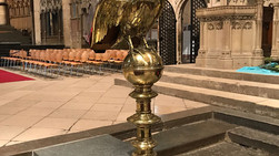 Visita a la Catedral de Canterbury, Semana Santa 2018: Tradición y Piedras Vivas +