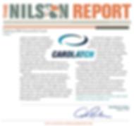 NILSON REPORT