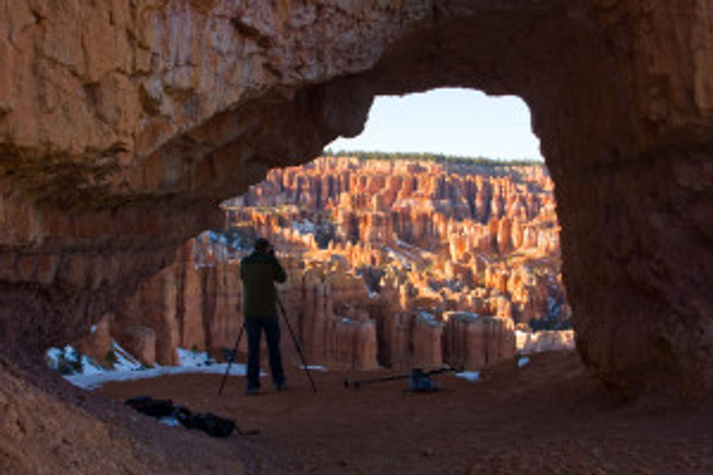 Bryce Canyon National Park Photography