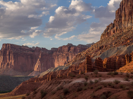 Top 10 Things to See at Capitol Reef National Park